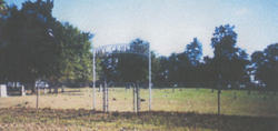 Ben Dye Cemetery