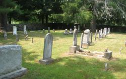 Villines Cemetery