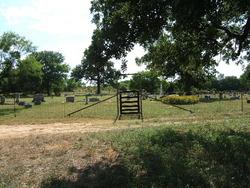 Algerita Cemetery