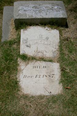 John A. Compton