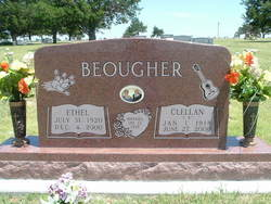 Ethel Marie <I>Anderson</I> Beougher