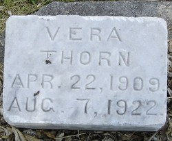 Vera Thorn