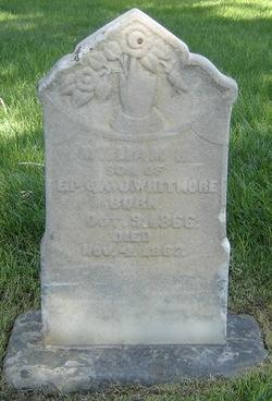 William Henry Whitmore