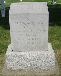 John Alfred Thorn