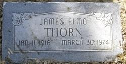 James Elmo Thorn