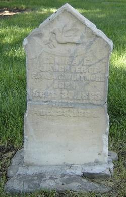 Elmira E Whitmore