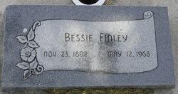 Bessie Finley