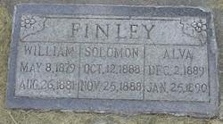 William A Finley