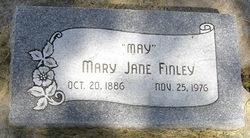 May Finley