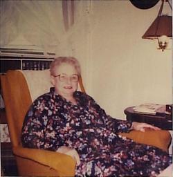 Betty Lois <I>Holben</I> Heimel