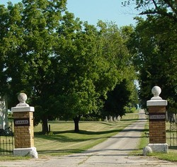 Lanark City Cemetery