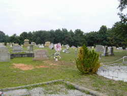 Pacolet Methodist Cemetery