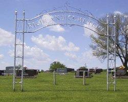 Richland Memorial Cemetery