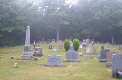 Hemlock Cemetery