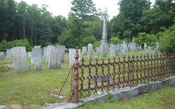 Newfield Cemetery