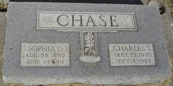 Charles S Chase