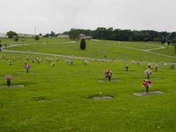 Hillcrest Memorial Gardens