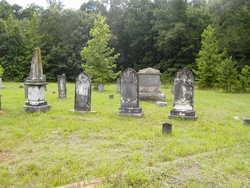 Belmont Cemetery