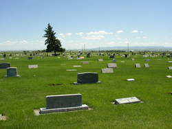 Wilford Cemetery