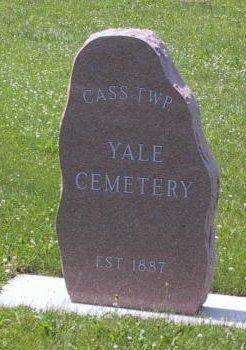 Yale Cemetery