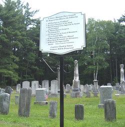 Rindge Cemetery