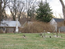 Case Burial Ground