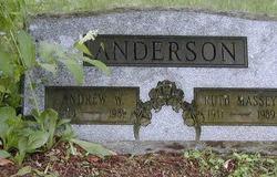 Ruth Massey Anderson