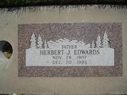Herbert Jacob Edwards