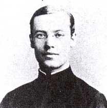 Rev Thomas Ewing Sherman