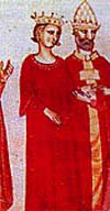"""Yolanda """"Isabella"""" de Brienne, II"""