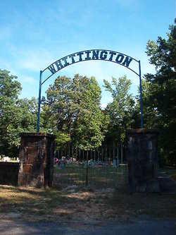 Whittington Cemetery