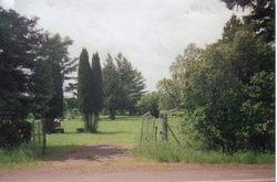 Benoit Cemetery