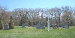 Holy Trinity Russian Orthodox Cemetery