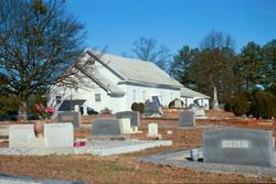 Friendship Primitive Baptist Church Cemetery