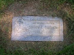 Sandra Carolyn <I>Mueller</I> Owsley