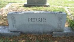 Rev Taylor Orendorf Perrin