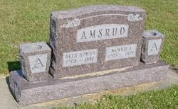 Morris J. Amsrud