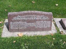 John Robert Hills