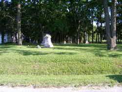 Sharp Point Cemetery
