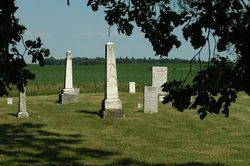 Clason Prairie Cemetery