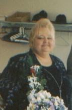 Linda Kaye <I>Hill</I> Lester