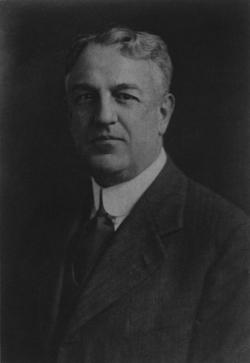William Robb Eaton