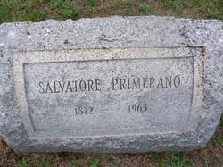 Salvatore Primerano