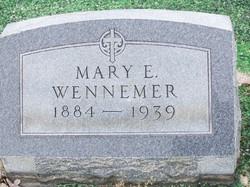 Mary E. Wennemer