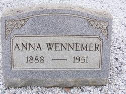 Anna Wennemer