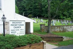 Rockport Presbyterian Church Cemetery