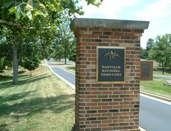 Danville National Cemetery