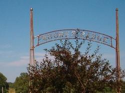 Moores Ridge Cemetery