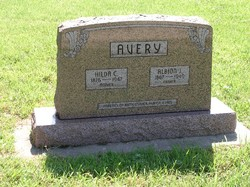 Albion J. Avery