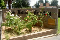 Los Angeles Odd Fellows Cemetery